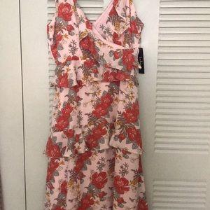 NWT LuLu's Dress